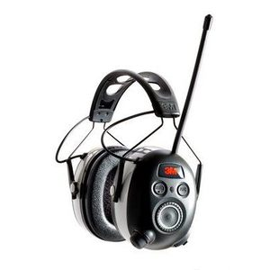 3M 90542-3DC Wireless Hearing Protector with Bluetooth Technology