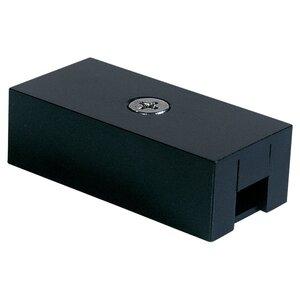 Sea Gull 9459-12 LX Miniature Compartment/Splicer, Black