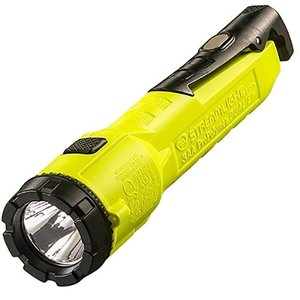 Streamlight 68782 DUALIE LED 3AA FLASHLIGHT W/MAGNET
