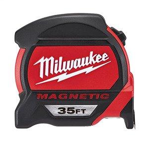 Milwaukee 48-22-7135 MILW 48-22-7135 35FT PREMIUM MAGNET