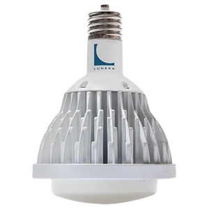 Lunera SN-V-E39-400W-320W-5000-G2-S LED Retrofit Lamp, Susan Series, Vertical Mount, Replaces MH Lamps