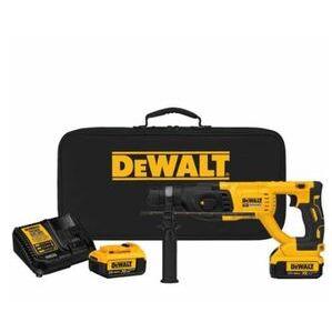 DEWALT DCH133M2 SDS+ Rotary Hammer