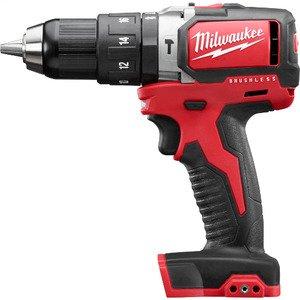"Milwaukee 2702-20 MILW 2702-20 M18™ ½"" COMPACT BRUSHL"