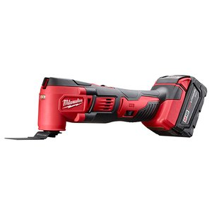 Milwaukee 2626-22 M18 Cordless Multi-Tool