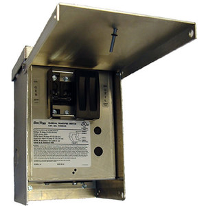 Generac 6377 30A, 125/250V, Manual Transfer Switch NEMA 3R