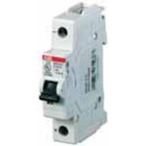 ABB S201UDC-Z8 S200udc Miniature Circuit Breaker, 1p, Z 8a 60vdc Bcpd