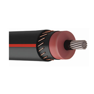 Multiple MV15KV1/0EPR133 15kV 1/C 1/0 AWG AL Primary UD 133% EPR FN