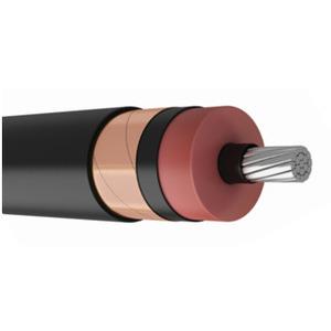 Multiple MV15KV4/0EPR133 15kV 1/C 4/0 AWG AL MV-105 133% EPR