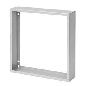 Hoffman A18184SU PULL BOX EXTENDER, 18X18X4 PAINTED