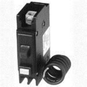 Eaton QCGFEP1015T 15A, 1P, 120/240V, Type QC, 10 kAIC, Ground Fault CB