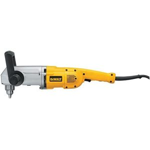 DEWALT DW124 Right Angle Drill