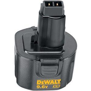 DEWALT DW9061 9.6V XR Battery