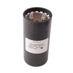 DiversiTech 108-130220 Motor Start Capacitor, 250V, 108-130 uF