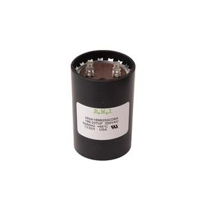 DiversiTech 189-227220 Motor Start Capacitor, 250V, 189-227 uF
