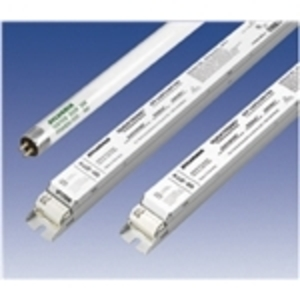 SYLVANIA QTP-2X54T5HO/UNV-PSN Fluorescent Electronic Ballast, 120-277V