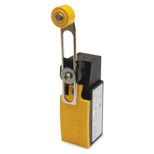 Eaton LS-S11S-RLA Plastic Limit Switch, Assembled, Adjustable Roller