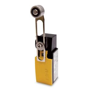 Eaton LSM-11S-RLA Limit Switch, Assembled, Roller Lever