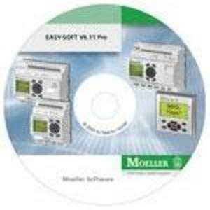 Eaton EASY-SOFT-BASIC EASY 500/700 PROGRAMMING SOFTWARE