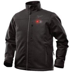 Milwaukee 201B-202X M12 Black Heated Jacket XXL