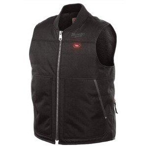 Milwaukee 271B-20L M12 Black Heated Vest L