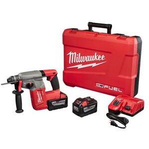 Milwaukee 2712-22HD M18 Cordless Rotary Hammer