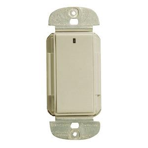 Wattstopper DCD267-I Universal Dimmer, 500/600W, Miro, Ivory