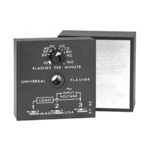 SSAC FSU1005 Universal Adjustable Flasher