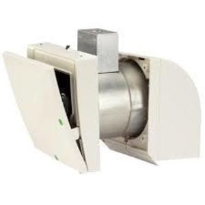 Panasonic FV-04WS2 Through-the-Wall Fan, 20-40 CFM