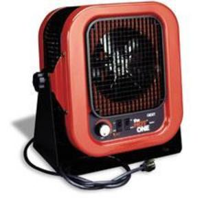 "Cadet RCP402S RCP ""The Hot One"" 4000w Unit Heater"