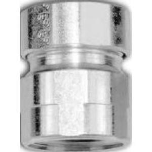 American Fittings Corp ETR50 1/2 inch Combination Coupling (EMT to RIGID)