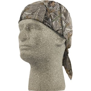 Lift Safety ACS-15RT Skull Cap, Camouflage