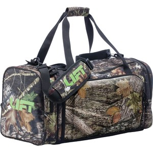 Lift Safety ASE-15C Oversized Duffle Bag