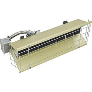 TPI FSS14481 Fostoria Infrared Heater Electric Overhead