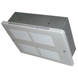 King Electrical WHFC1215 WHFC1215 Ceiling Heater, 120V, 1500W
