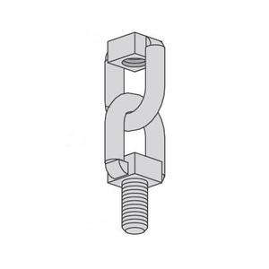 Power-Strut PS203-3/8-EG Swivel Joint