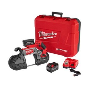 Milwaukee 2729-22HD M18 FUEL™ Deep Cut Band Saw