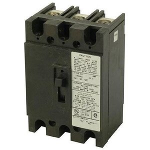 Eaton CC3150 Breaker, 150A, 3P, 240V, 10 kAIC, Type CC, Bolt On