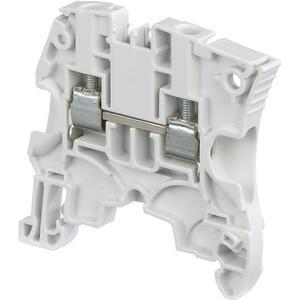 Entrelec 1SNK505065R0000 Screw Clamp Terminal Block, ZS4
