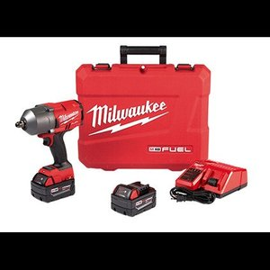 "Milwaukee 2766-22 M18 FUEL™ High Torque ½"" Impact Wrench with Pin Detent Kit"