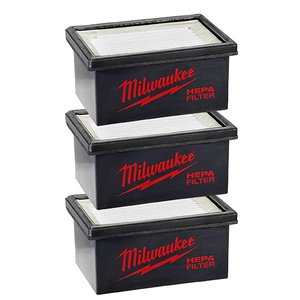 Milwaukee 49-90-2306 M12™ HAMMERVAC™ Filter