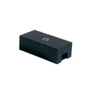 Ambiance Lighting 915010-12 Mini Wiring Compartment, Black