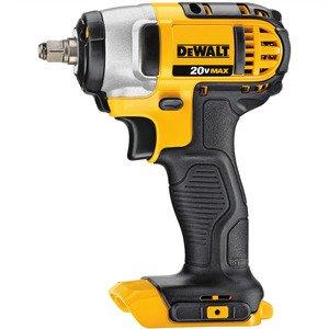 "DEWALT DCF883B Impact Wrench, Cordless, 3/8"""