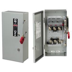 GE TH2261MDC 30A-600V-2P SW