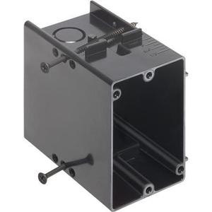 "Arlington FDS23 3-7/8"" Deep, 1-Gang, Ceiling/Fixture Box"