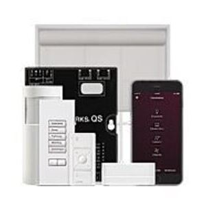 Lutron HWBP-8D-20-120L3 Remote Power Panel, Breakers, 1-Ph 3-Wire, 20A, 120/240V