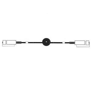 Optical Cable OCA-1012588-0175F ASSY4CHC83526 PLG/PLGMM 62.5/125BRD MIL TAC CBL175FTARMORED
