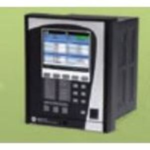 GE 869-E-P5-P5-B5-H-S-S-A-L-A-G-M-S-T-B-1E- Intelligent Relay, Motor Protection, 5A, 3PH, 110-250VDC/110-230VAC