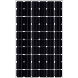 Seraphim Solar SEG-6MB-280BB Solar Module, Monocrystalline, 280W, 60 Cells, Black Frame