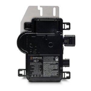 Enphase IQ7PLUS-72-2-US IQ7Plus Microinverter, 295 VA Peak Power