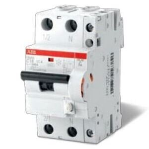 Thomas & Betts DS201AC-C32/0.1 RCBO DS201 C32 AC100
